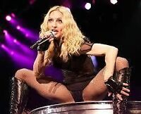MADONNA x2 x4 ~ THURSDAY SEPT.10th ~ JEUDI LE 10 SEPT.