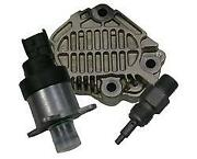 CP3 Pump
