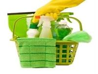 Domestic Cleaner required. Competitive Pay. Day time hours. Part Time.