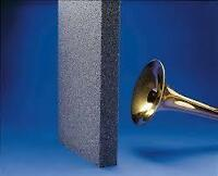 Acoustic Soundproofing PEPP Panels / Foam