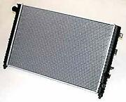 Land Rover Discovery Radiator