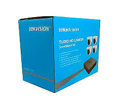 securicor cctv kit system hd
