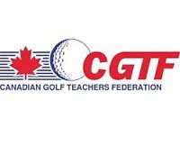 GOLF LESSONS - Certified Teaching Professional