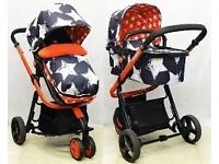 Cosatto giggle 2 pushchair for sale