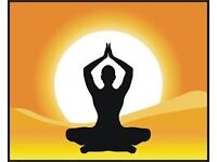Transform You Healing Meditation - Monday's from 7.30pm - Winton