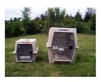 Plastic Dog Crates For Sale