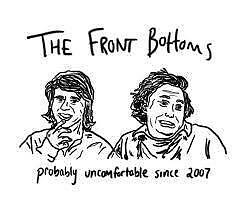 THE FRONT BOTTOMS BRISBANE 2017 Labrador Gold Coast City Preview