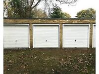 GARAGE FOR RENT DRY AND SECURE - WEST WORTHING