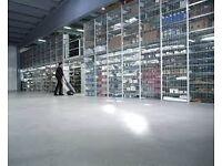 Warehouse Operative Shoreham