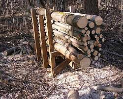 GET YOUR FUEL WOOD CHEAP WHEN IT LASTS