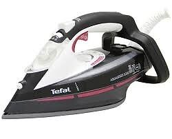 BRAND new tefal aqua speed self clean iron