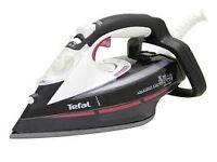 BRAND new tefal aqua speed self clean iron