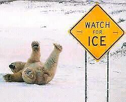 """Don't Slip Up this Winter, Hire the Pros at Edge to Edge!"" Edmonton Edmonton Area image 1"