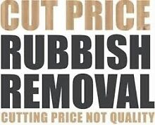 Cheap rubbish removal green waste removal tree lopping Epping Ryde Area Preview