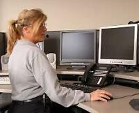 Afternoon Dispatcher Needed - $18-$21/hr