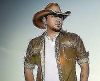 jason aldean tickets-------------------------- (selling up to 4)