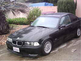 Project bmw 325is