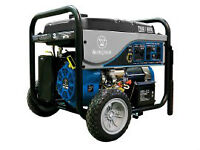 High Quality Westinghouse Generators at Great Prices!