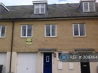3 bedroom house in Bank Avenue, Peterborough, PE7 (3 bed)