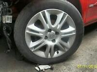 Tryes for sale for corsa d 07 model