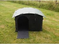 Large Duck/Goose house made by Green Frog