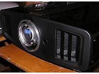 Home Cinema Projector JVC DLA-RS1