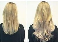 Brazilian Knots - La Weave - Weaving Hair Extensions - Nano Ring - Pre-bonded Hair Extension