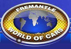 Fremantle World of Cars