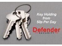 Key Holding & Alarm Response Services