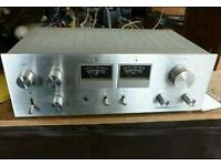 Wanted Old Audio Hifis Record Deck Amplifiers Speakers ect