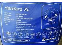 Fantastic family tent for sale - Outwell Hartford xl