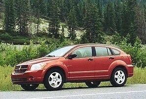 2 SETS of TIRES -- 2007 Dodge Caliber SXT