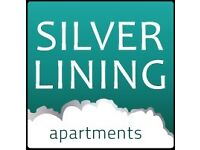 City Centre Properties wanted for short term, holiday and Festival lets.