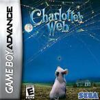 [GBA] Charlotte's Web Amerikaans