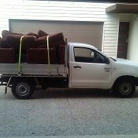 DELIVERY DRIVER AND UTE FOR HIRE IN IPSWICH Ipswich Ipswich City Preview