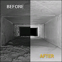 Duct cleaning at Affordable price in brampton.