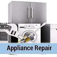 Appliance not working no problem service charge just 50$