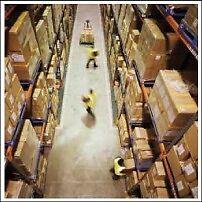warehouse workers Hatfield