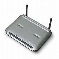 Belkin G+ Router
