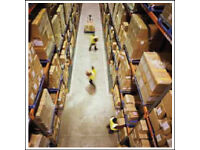 Warehouse & production workers required immediate start Aylesbury