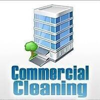 St Thomas Location Janitorial
