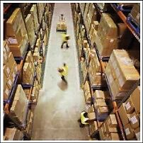 Warehouse workers required for chilled environment in Hatfield