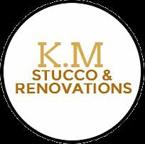 Stucco and renovations