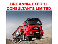 Competitive RoRo Shipping Rates to West / East Africa / Middle East / Med.