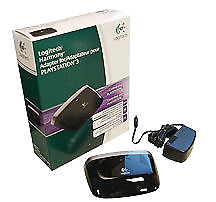 Logitech Harmony Remote adapter for Sony Playstation