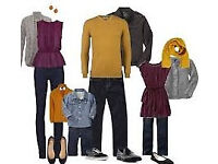 Clothes For All The Family Great Prices Extracare Civic Centre Next To Blundells