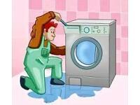 Appliance repair washing machine fridge freezer cookers