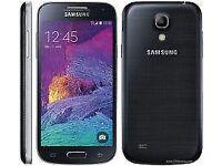 samsung galaxy s4 mini perfect condition