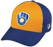 Milwaukee Brewers Hat