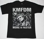 KMFDM Shirt